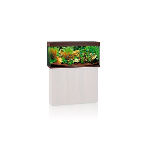 Aquarium RIO 180 LED (2x23w) BRUN  JUWEL