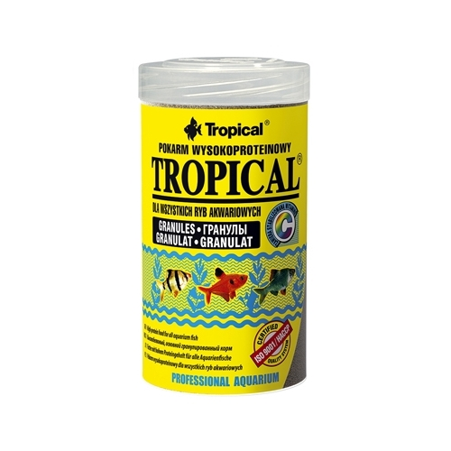 TROPICAL GRANULAT 100ml-----