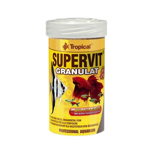 SUPERVIT GRANULAT 100ml