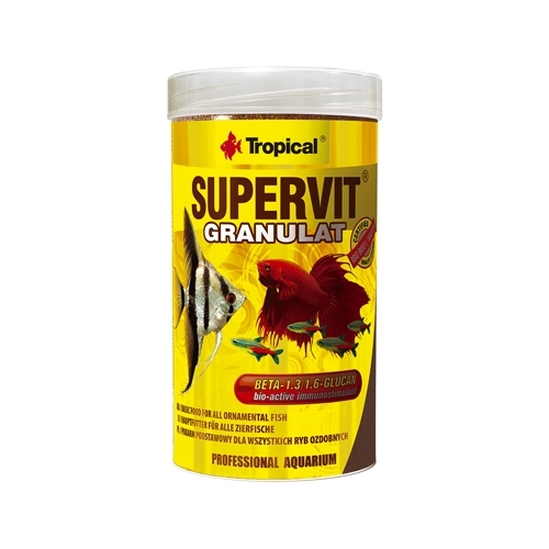 SUPERVIT GRANULAT 250ml
