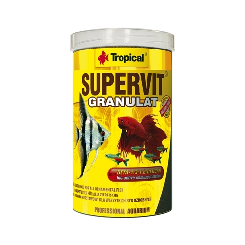 SUPERVIT GRANULAT 1000ml