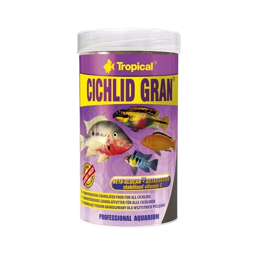 CICHLID GRAN 250ml