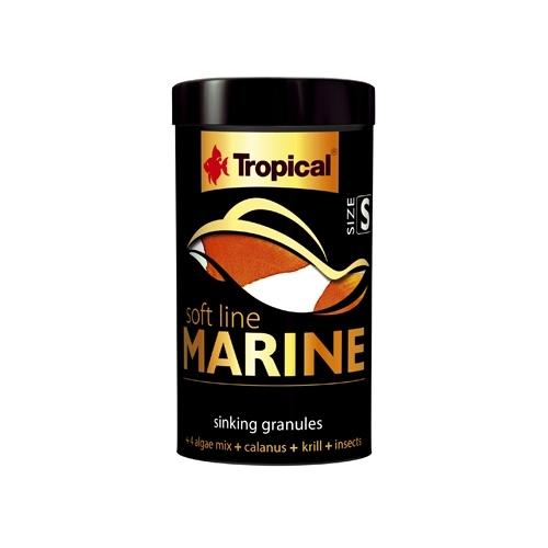 SOFT LINE MARINE S granulés 100ml-----