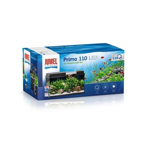 Aquarium PRIMO 110 LED NOIR  JUWEL
