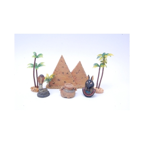 EGYPT KIT      170x40x130mm------
