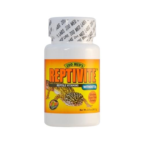 REPTIVITE sans D3  57gr
