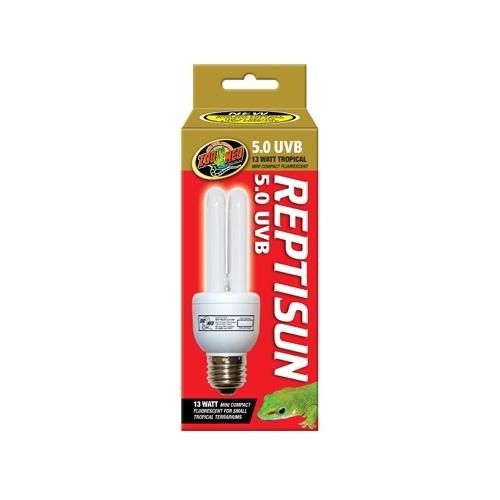 LAMPE REPTISUN 5.0 MINI COMPACT 13W