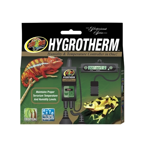 HYGROTHERM  ZOOMED