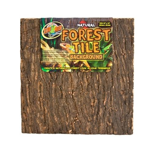 NATURAL FOREST TILE BACKGROUND 30x30CM-----