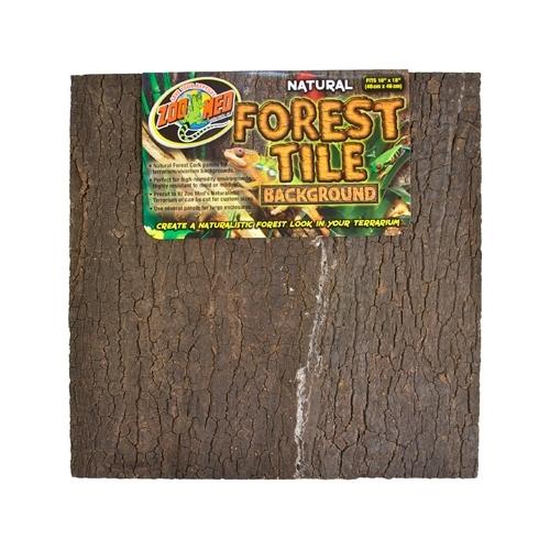 NATURAL FOREST TILE BACKGROUND 45x45CM-----