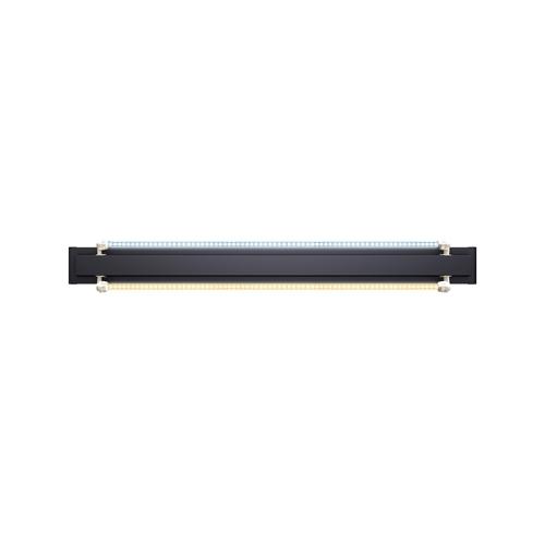 REGLETTE MULTILUX LED 80cm  2x14W JUWEL