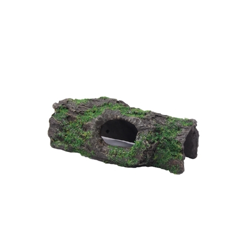 BARK WITH MOSS  205x120x80mm