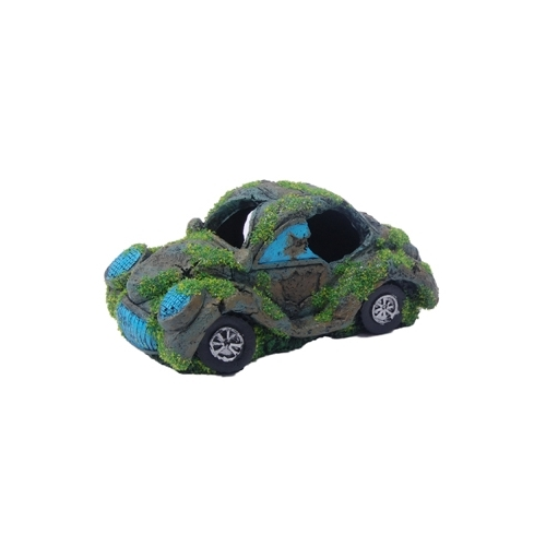 CAR AIR WITH MOSS  150x80x70mm