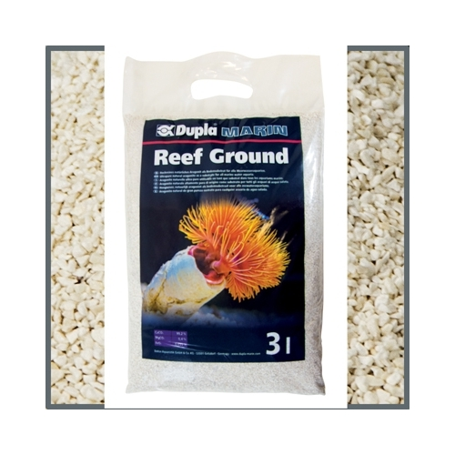 REEF GROUND aragonite naturelle   4Kg  2-3mm  3L