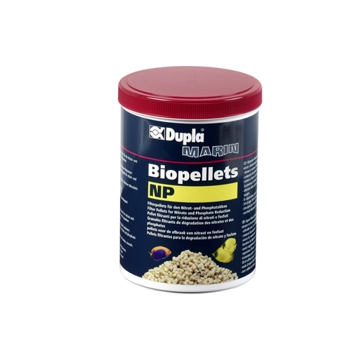 DUPLA BIOPELLETS NP 675grs