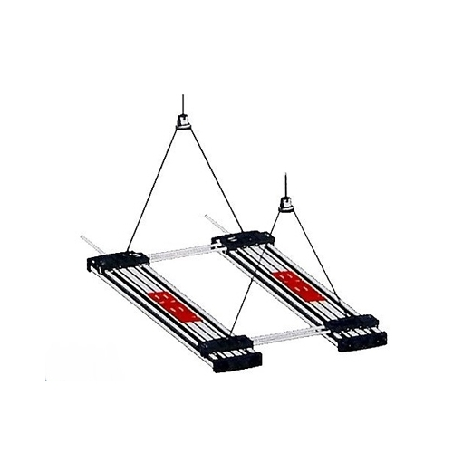 *suspension double pour Power LED/+ EHEIM (sur commande)
