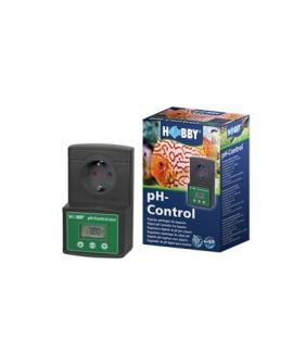 PH-CONTROL HOBBY-----