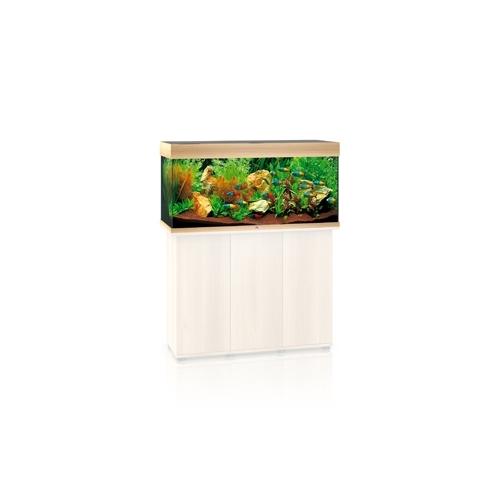 Aquarium RIO 180 LED (2x23w) CHENE CLAIR  JUWEL