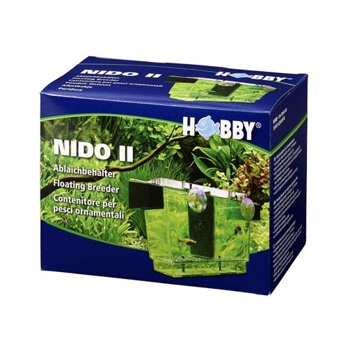 PONDOIR HOBBY  NIDO 2