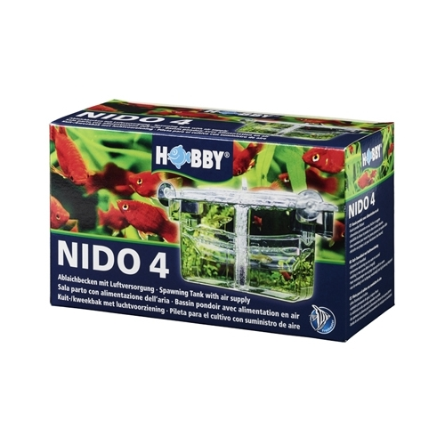 PONDOIR HOBBY  NIDO 4