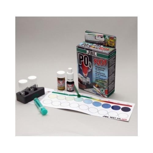 *PO4 phosphat Test-Set Koi  JBL (sur commande) ----