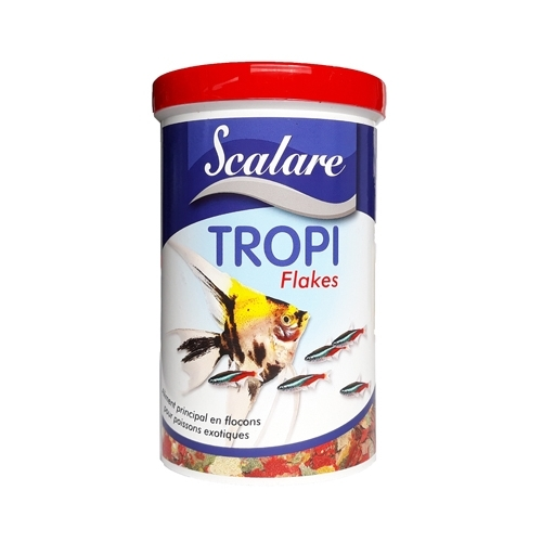 TROPI FLAKES 250ml SCALARE