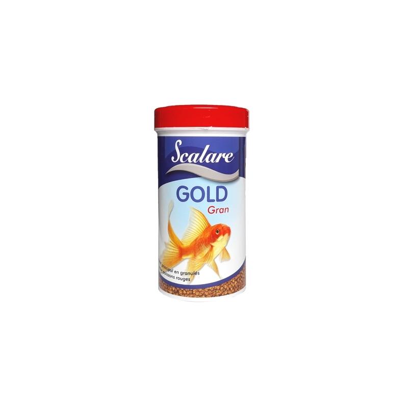 GOLD GRAN 250ml SCALARE