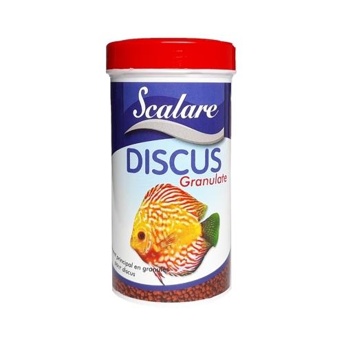 DISCUS GRANULATE 250ml SCALARE