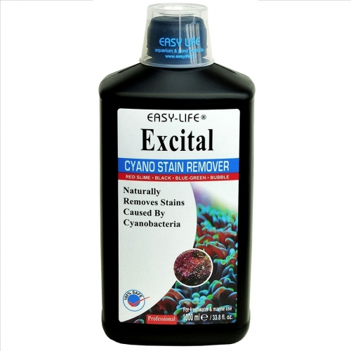 EXCITAL  1000ml  EASY LIFE