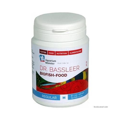 BIOFISH FOOD REGULAR M 60gr