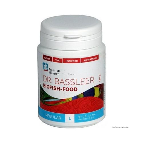 BIOFISH FOOD REGULAR L 150gr