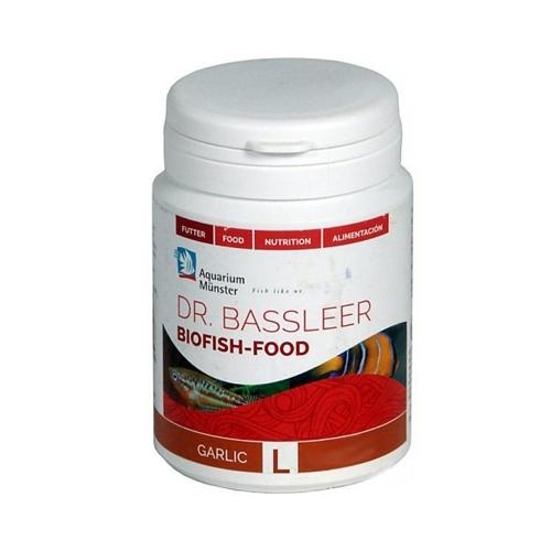 BIOFISH FOOD GARLIC L 150gr