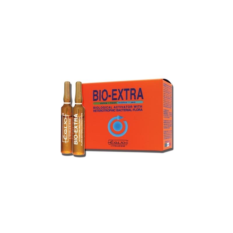 BIO-EXTRA 5ml  12 ampoules  EQUO