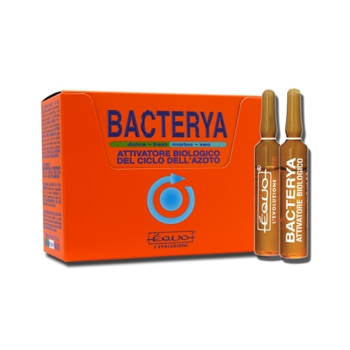 BACTERYA 5ml  24 ampoules  EQUO