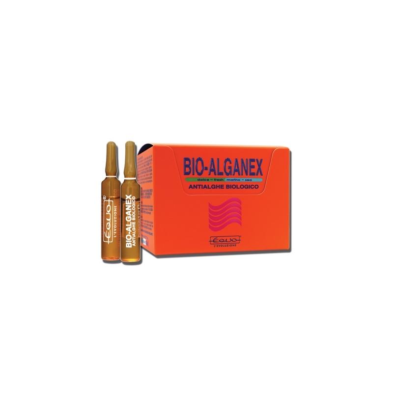 BIO-ALGANEX 5ml  12 ampoules  EQUO