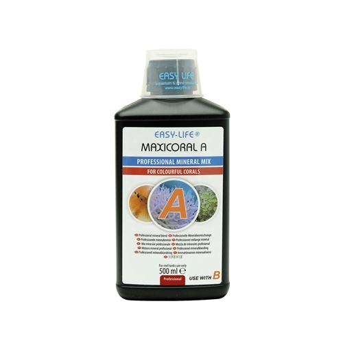 MAXICORAL A 500ml  EASY LIFE