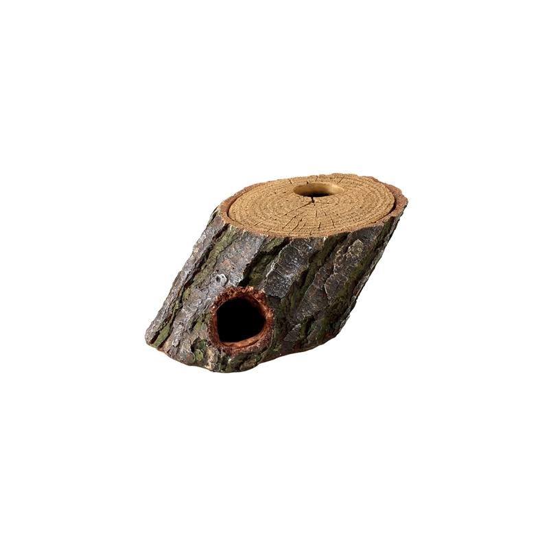WOOD CAVE 1 21x14x8cm HOBBY
