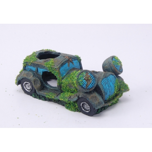CAR AIR WITH MOSS   140x85x60mm