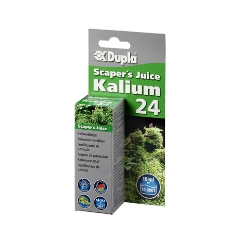 SCAPER'S JUICE KALIUM 24 - 10ml  DUPLA