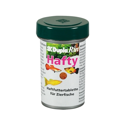 RIN Hafty 50ml DUPLA