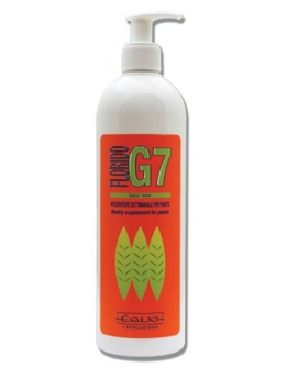 FLORIDO G7  250ml  EQUO