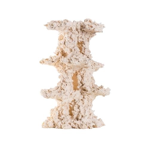 *ROCHE ARKA céramique Round Column 20 x 40cm