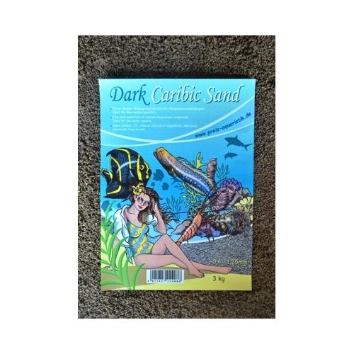 SABLE DARK CARIBIC SAND PREIS 3 Kg