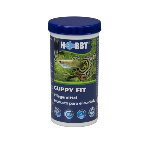 GUPPY FIT 250g HOBBY