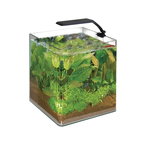 AQUARIUM BOX CUBO ORION 25 LED 4.2w