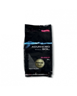 ADVANCED SOIL SHRIMP POWDER 3L AQUAEL