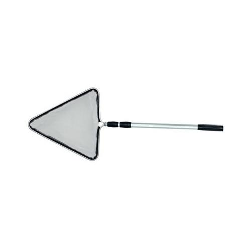 *EPUISETTE BASSIN ALGAE NET extra fine triangulaire 60-150cm  SOLL