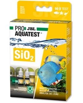 ProAqua TEST JBL Silikat Test-Set SiO2 (ED+EM)