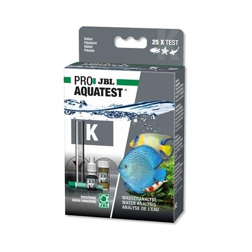 ProAqua TEST JBL K Kalium ( ED )