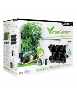 WALL MODULE VERSA GARDEN PLUS AQUAEL